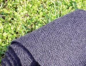 【围巾的各种织法】围巾的各种织法花样图解